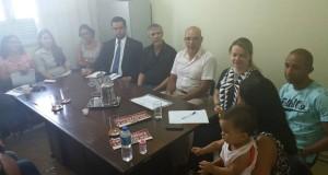 Organizações e movimentos sociais lançam Frente Sergipana em Defesa da Seguridade Social