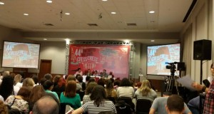 Assistentes sociais de Sergipe participam de Encontro Nacional CFESS CRESS