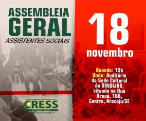 ASSEMBLEIA CRESS
