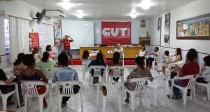 Fórum de trabalhadores do SUAS é lançado em Aracaju