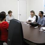 CRESS/SE e SEIDH debatem co-financiamento da política de assistência social