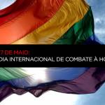 Dia Internacional de Combate à Homofobia: CRESS Sergipe reafirma compromisso com a população LGBT