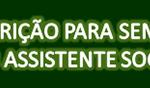 CRESS divulga lista de trabalhos acadêmicos selecionados para Semana do/a Assistente Social