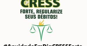 Carta às/aos assistentes sociais de Sergipe