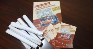 CRESS/SE envia material informativo da Semana do/a Assistente Social a todos os municípios